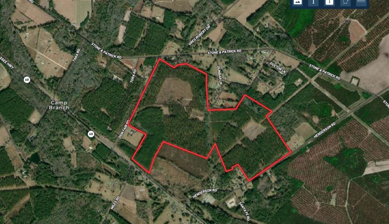 Turkey Creek Plantation - Hampton, SC