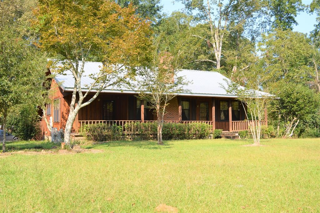 Country Home for Sale Pike County, MS