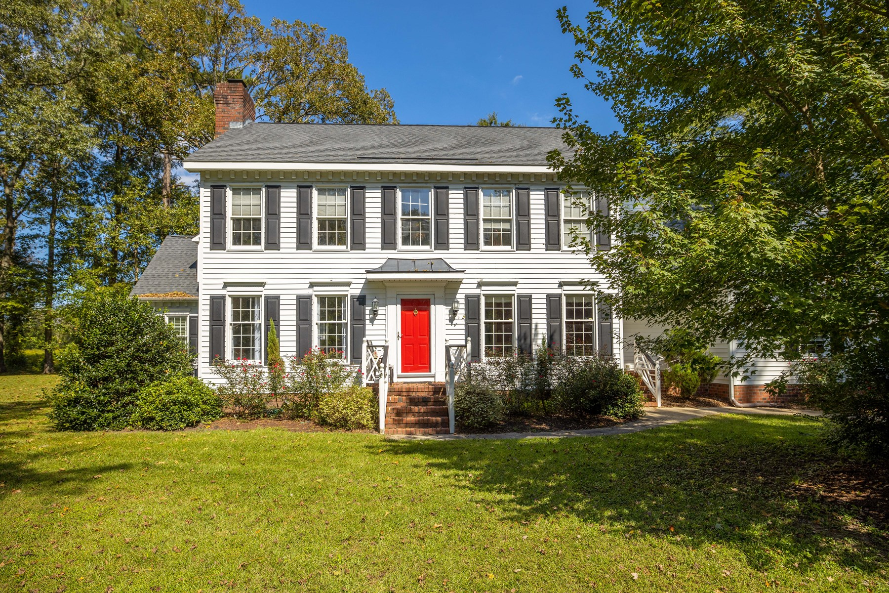 Country Home for Sale in Greenville, NC