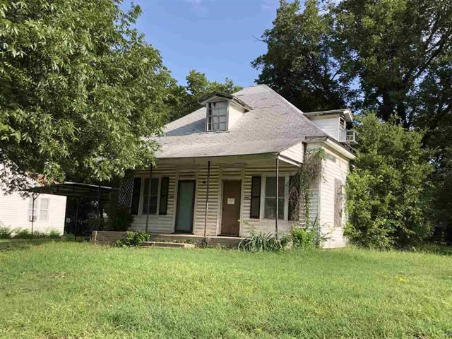 Investment Op 3 bed 2 bath Ardmore Southern Okla City proper