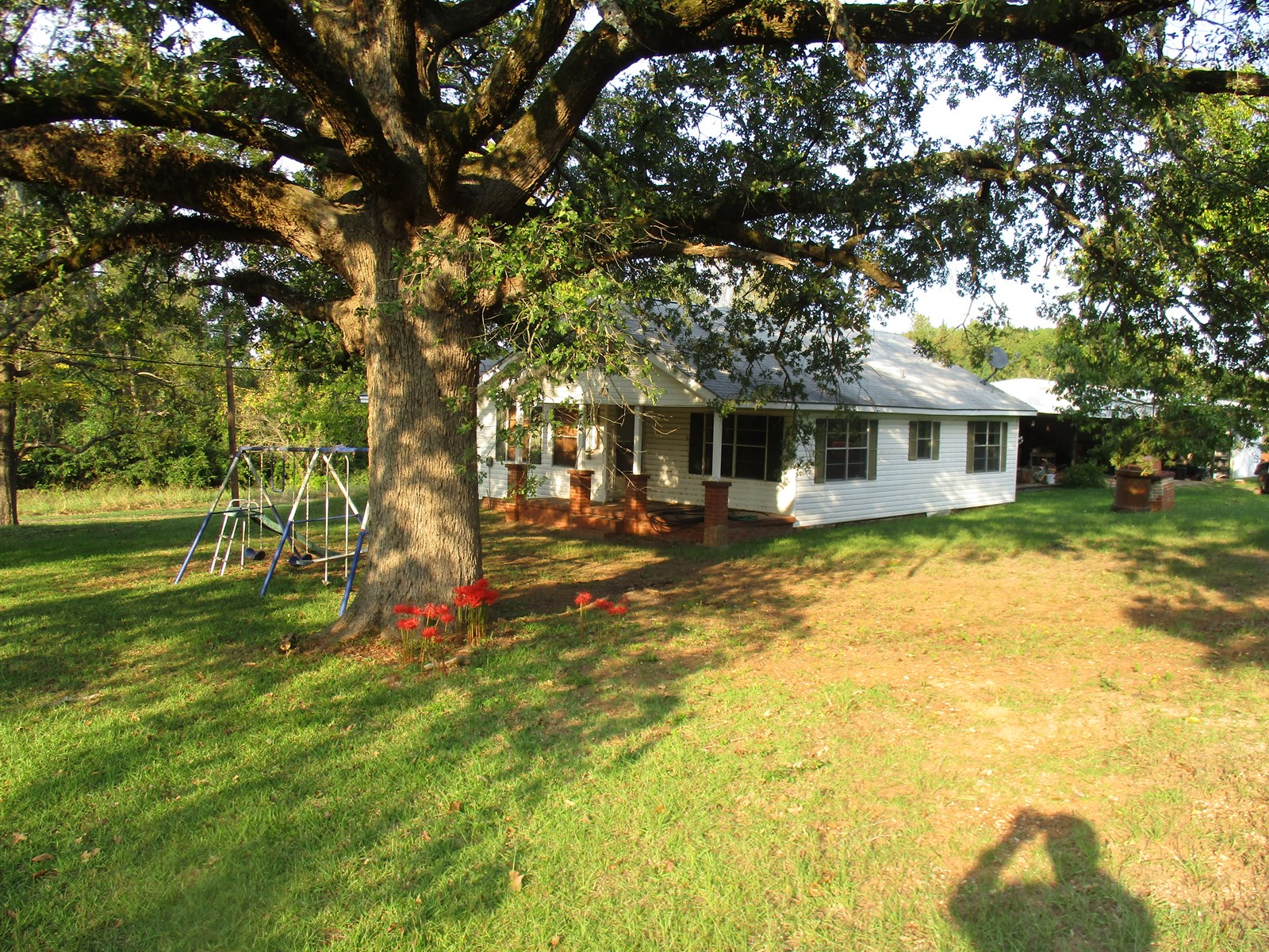 East Texas Country Home
