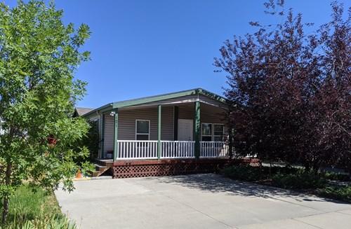 3 Bedroom, 2 Bath house in Southwestern Montana