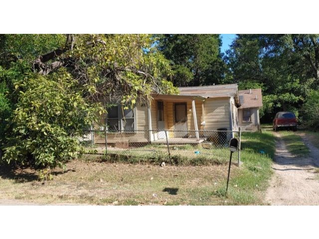 Duplex For Sale Real Estate Investment Longview Texas