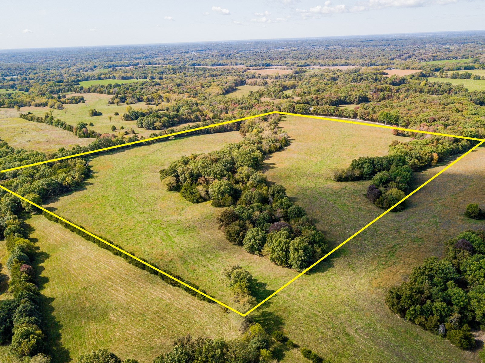 Boone County Home Site, Pasture, and Recreational Auction 2