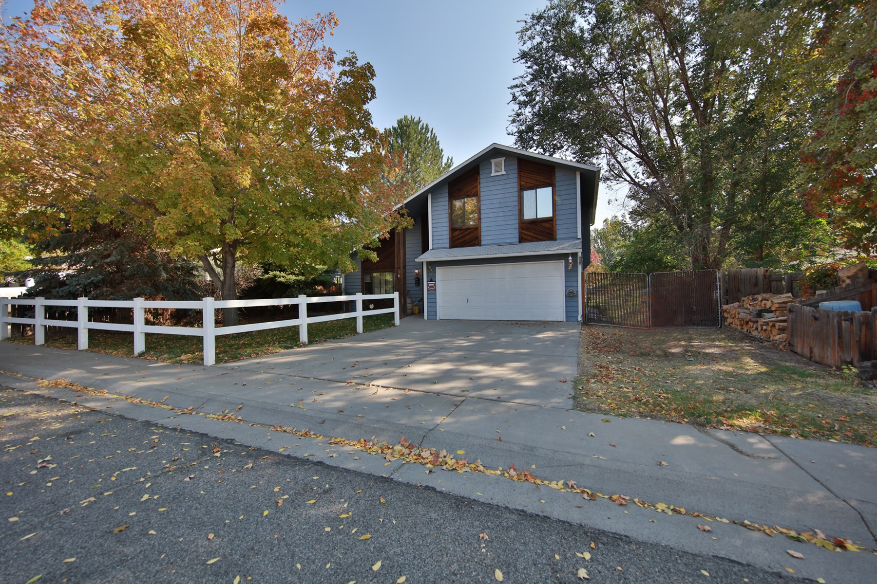 Home in Palisade for Sale Near Winery