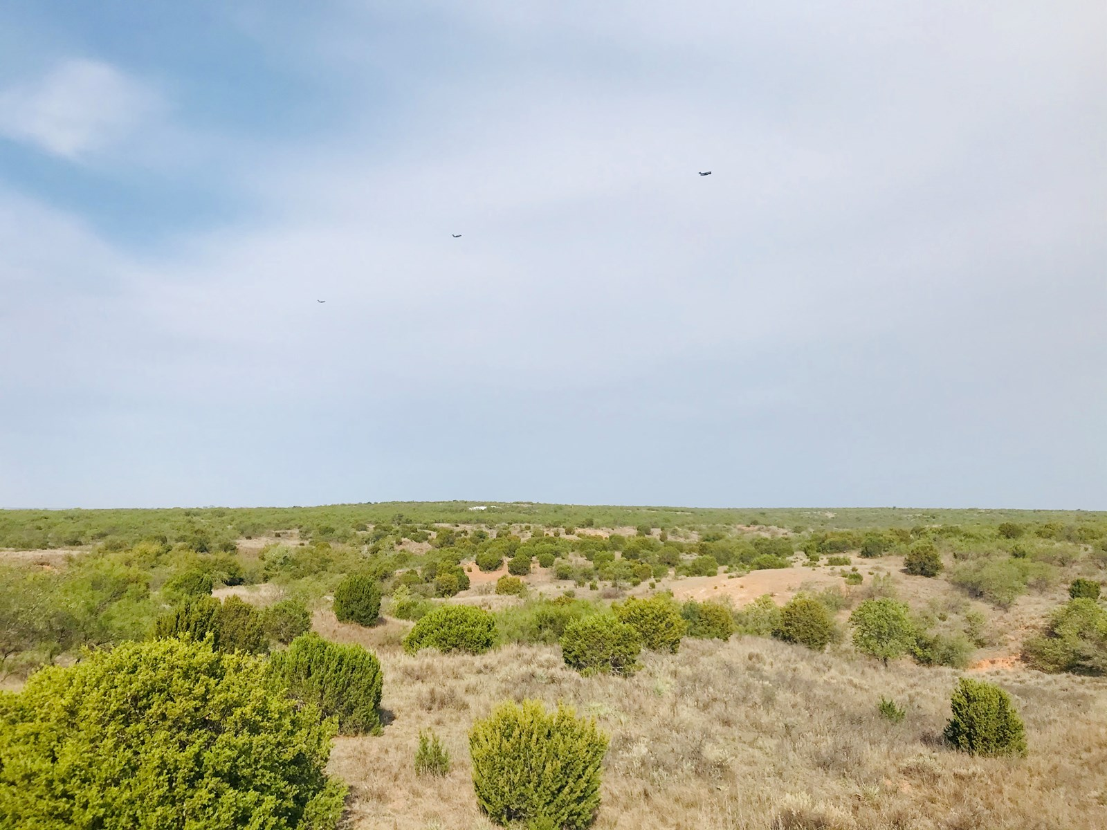 Land for sale in Erick, OK