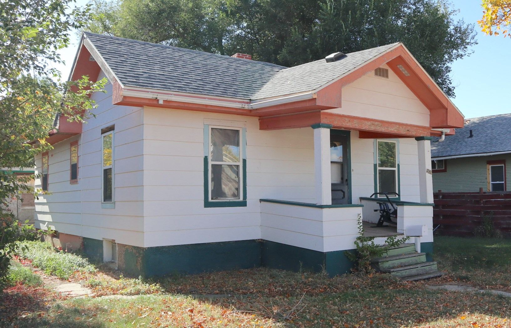 Opportunity! Fixer-Upper Home for Sale in Glendive, MT