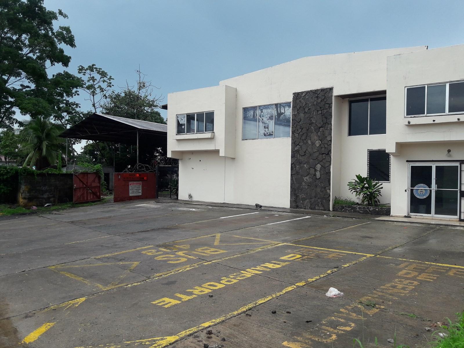 GALERA FOR SALE OR RENT IN PEDREGAL PANAMA CITY