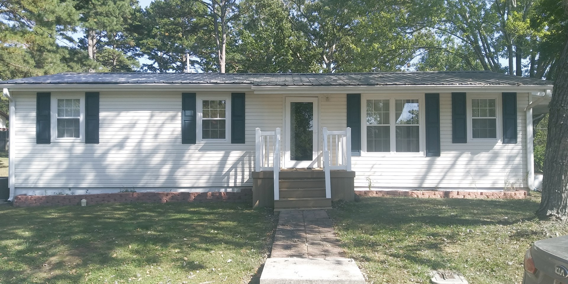 House for Sale in the Southern Missouri Ozarks