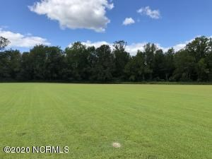Lot for Sale in Washington, NC