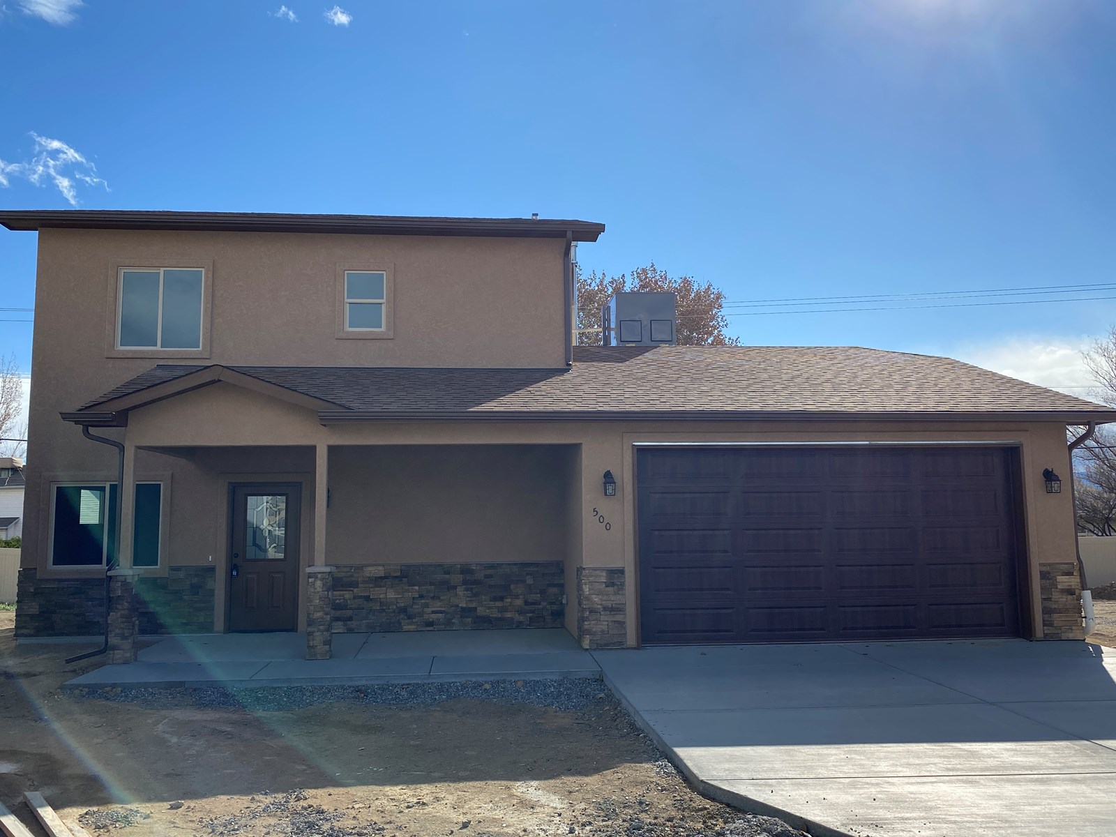 New Construction Home in Grand Junction For Sale