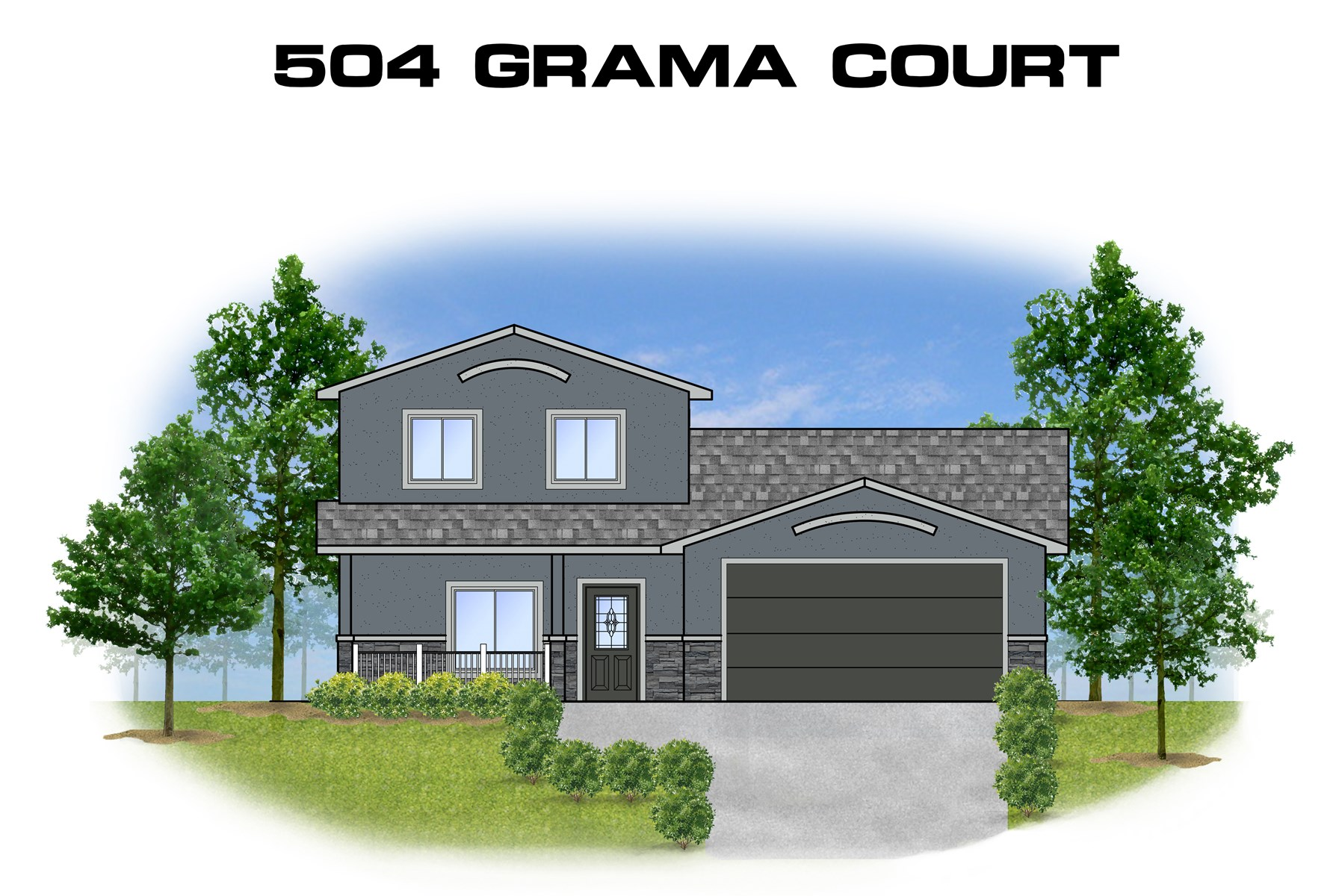 New Construction Homes For Sale in Grand Junction CO