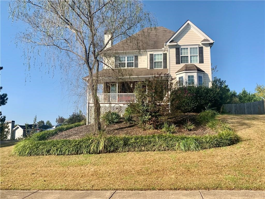 Mountain Home for Sale in Pickens