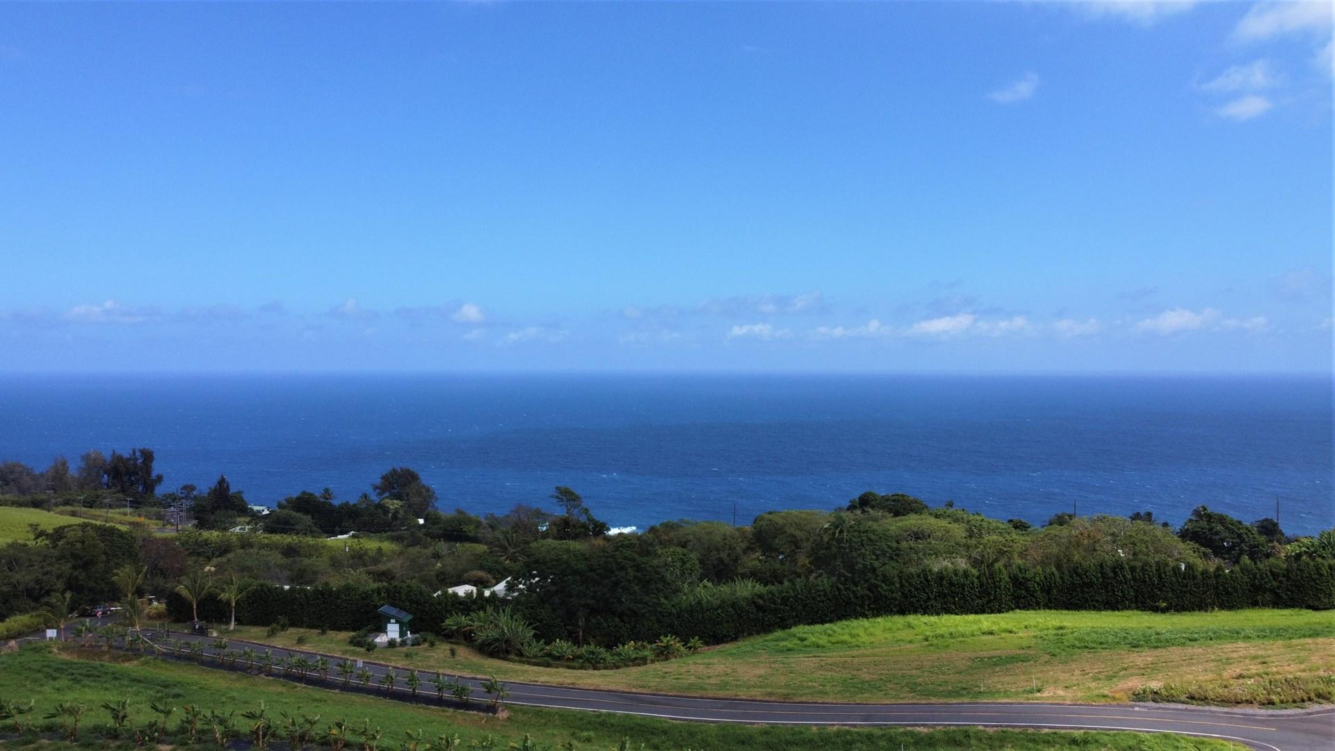 Hawaii Island sustainable living lots for sale,Hamakua Coast