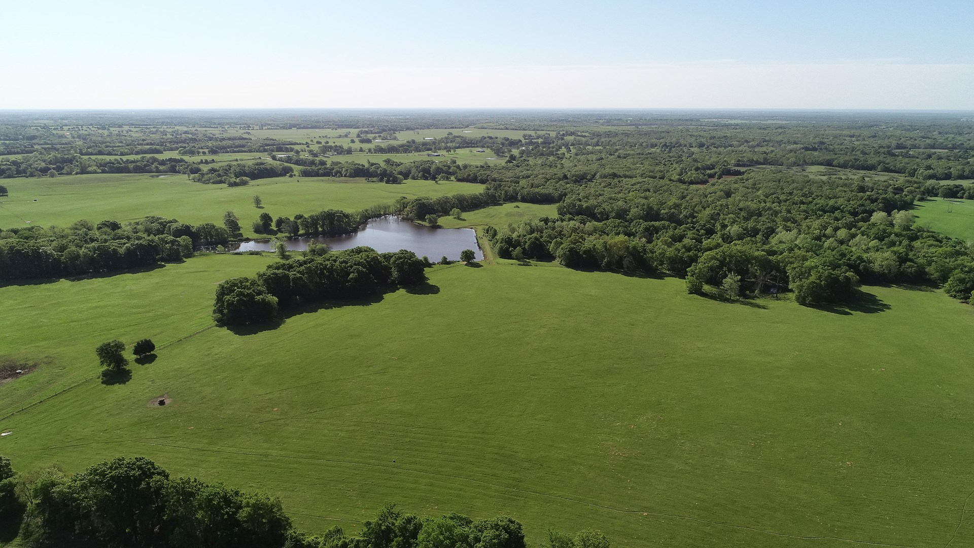 Country Equine & Cattle Ranch For Sale Bennington Oklahoma