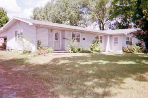 Duplex for sale in Ava Mo