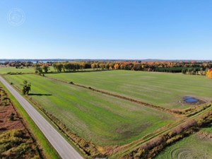 40 ACRES OF HUNTING AND TILLABLE LAND IN MARQUETTE COUNTY