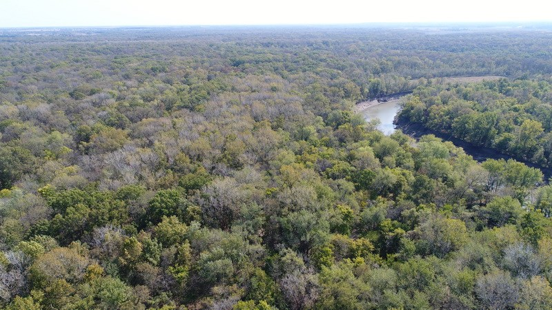 Recreational Land On Osage River, Bates County