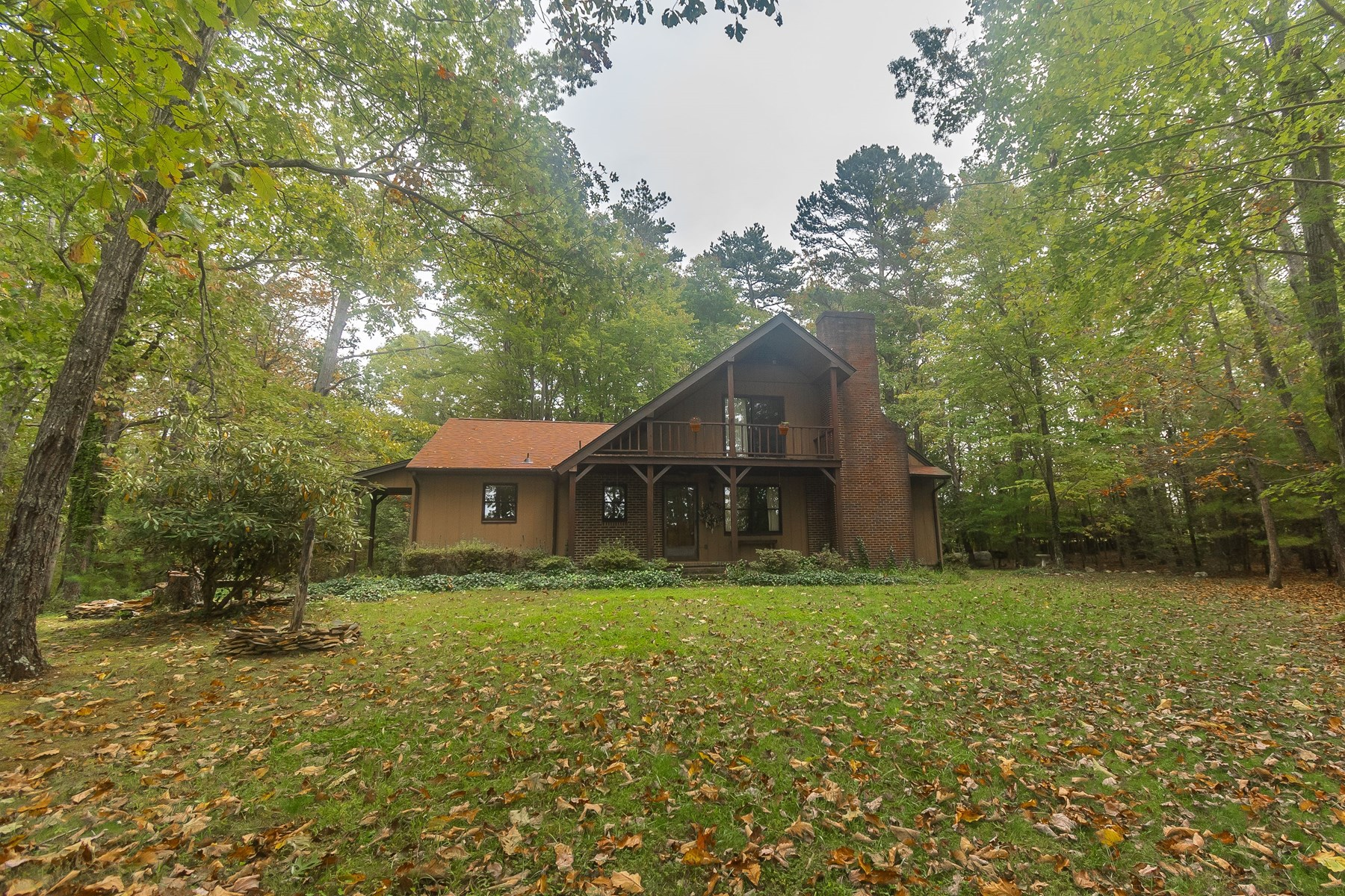 Home For Sale 154 Paisley Drive Mount Airy, NC
