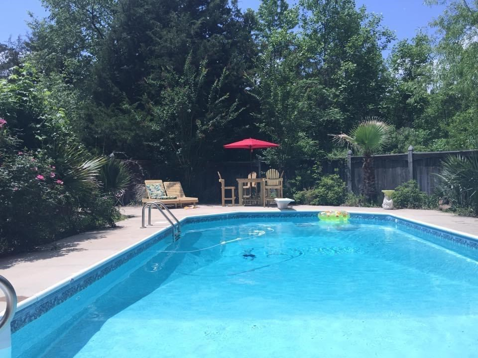 Home For Sale with Pool Lincoln County Brookhaven Wesson MS