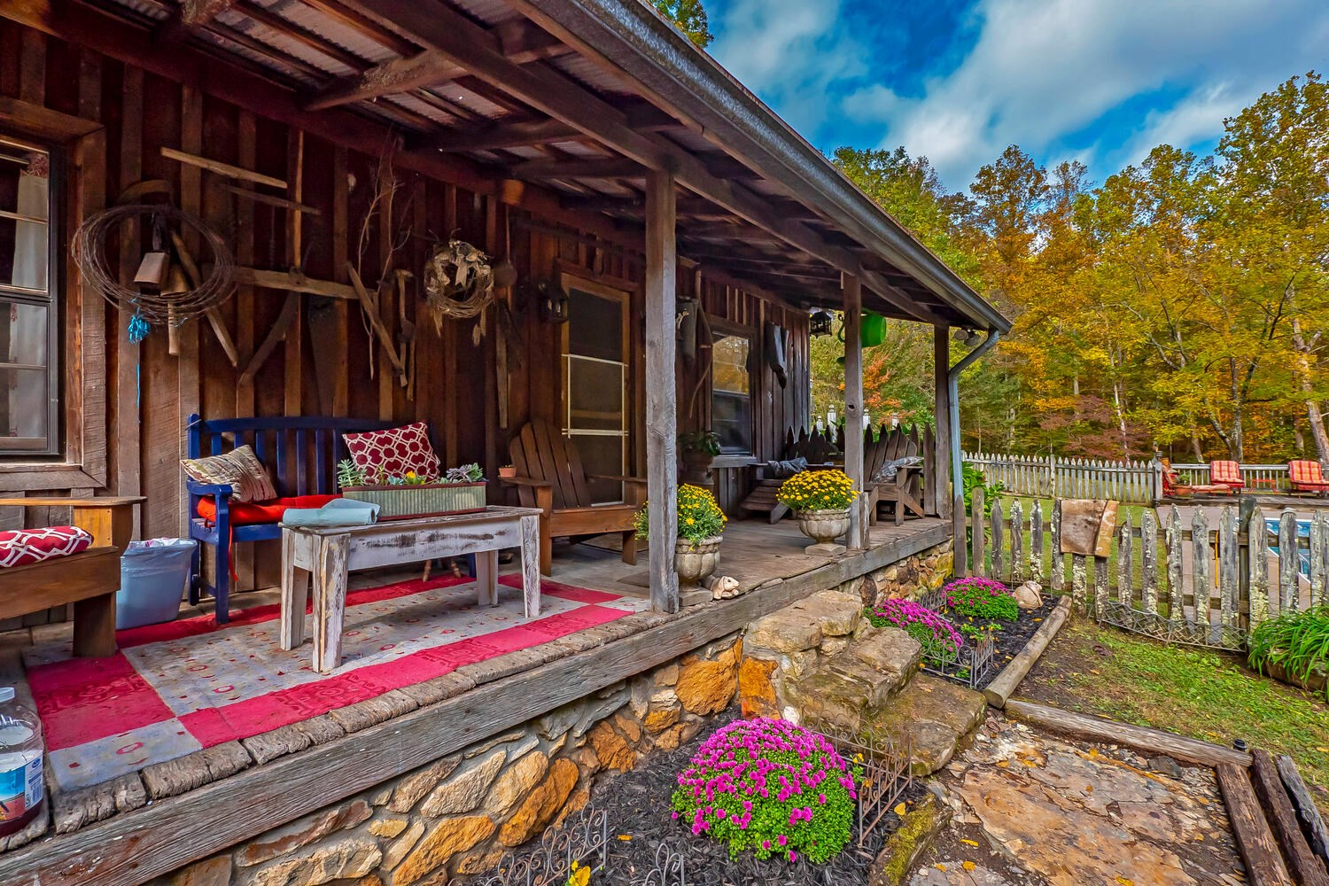 Beautiful Cottage for sale in Middle Tennessee