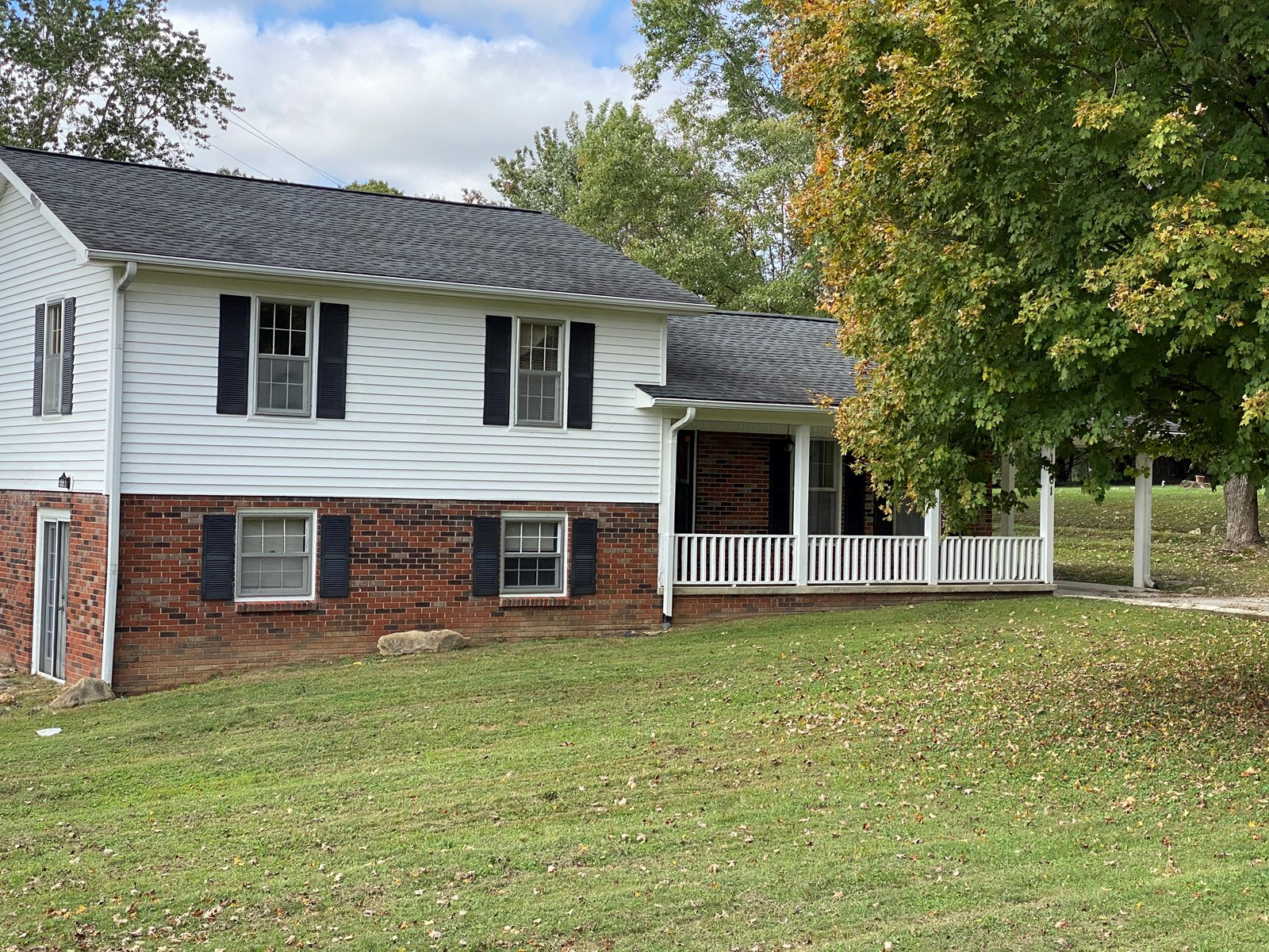 Home for Sale in Albany, KY