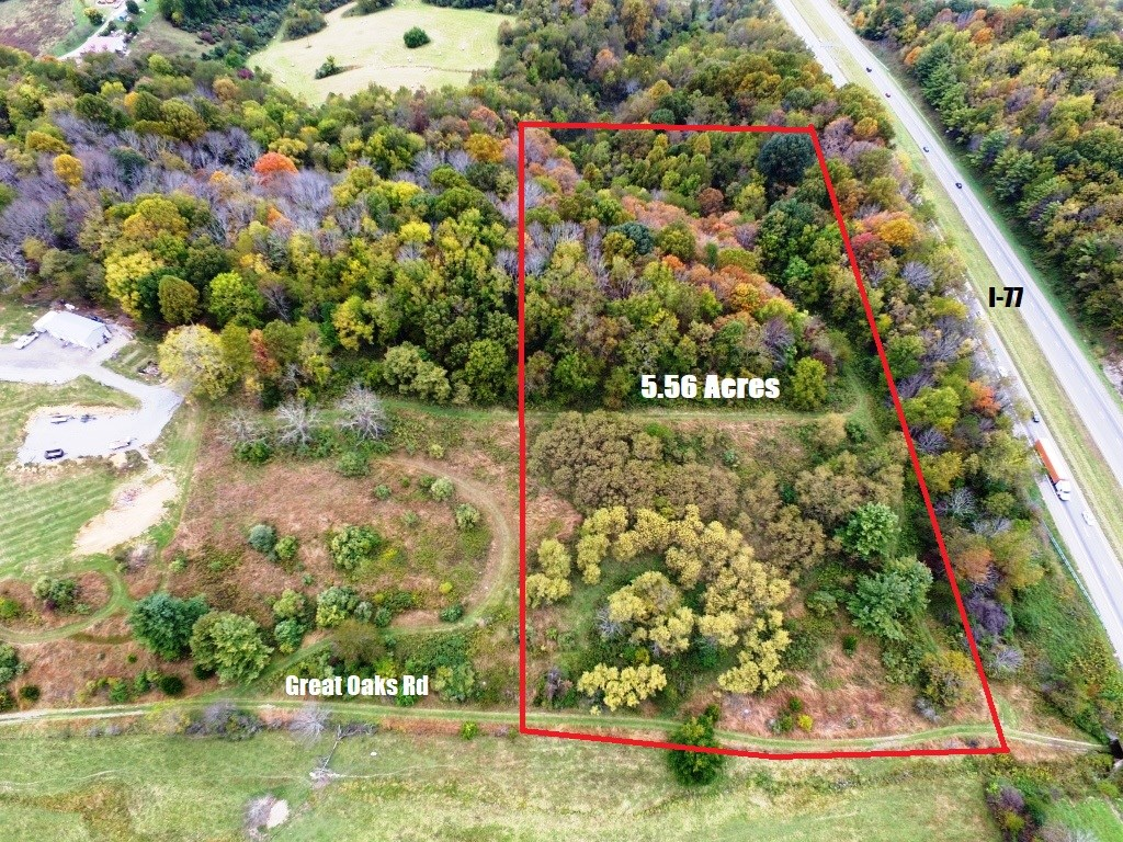 5.46 Acres For Sale In Wytheville, VA