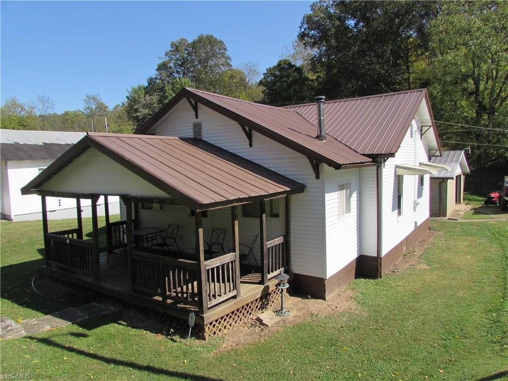 Well Maintained Cozy Home in Pennsboro, WV