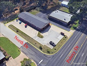 COMMERCIAL OFFICE SPACE FOR LEASE TYLER TEXAS