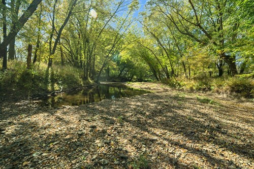 EXCELLENT HUNTING PROPERTY IN NORTHEAST MISSOURI
