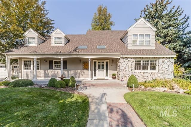 Spacious Country feel in fast growing Twin Falls, Idaho