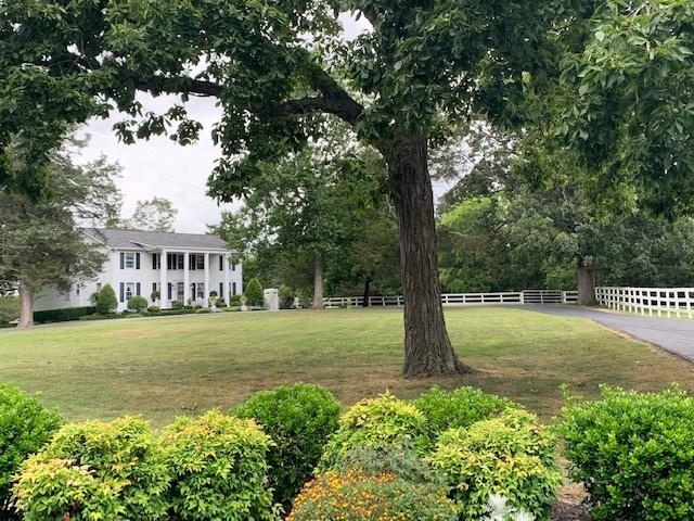 Luxury Estate Home & Land For Sale near Nashville, Tennessee