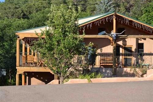 High Mountain Retreat, Otero County, La Luz , NM