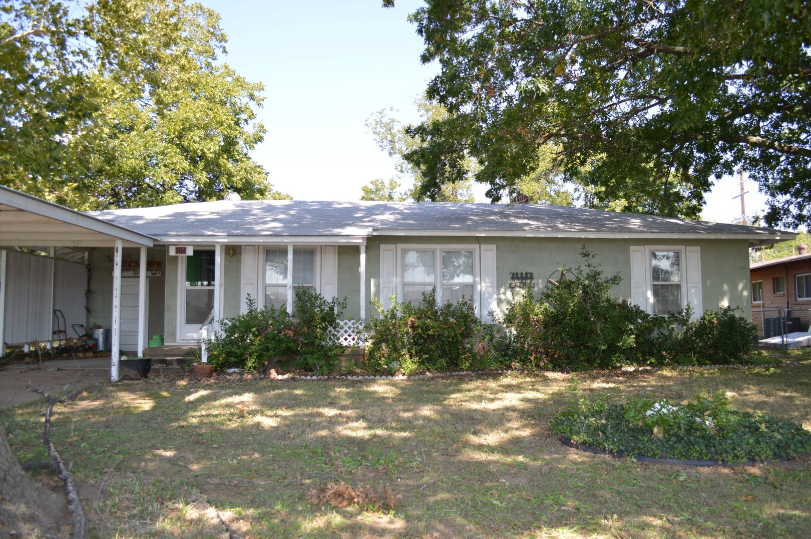 Homes For Sale Olney Texas Young County