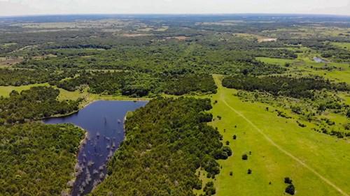 Oklahoma Ranch & Recreational Land | Pawnee OK