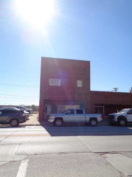 FOR SALE COMERCIAL BUIDING DIVERSIFIED POTENTAL