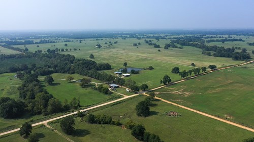 LARGE CATTLE RANCH FOR SALE OKLAHOMA