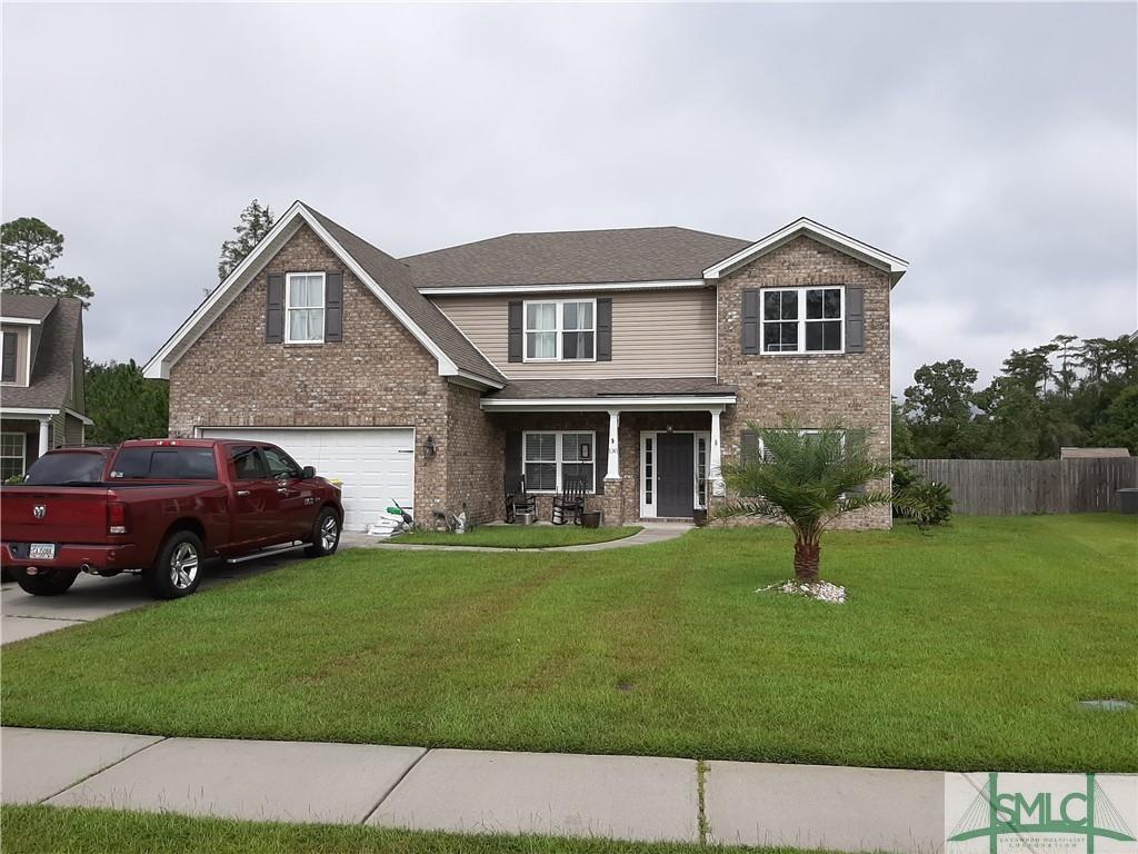 5 bedroom home for sale in Rincon, GA