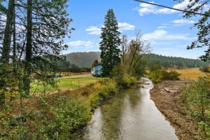 1.74 Acres Of  Peaceful Paradise In Coeur d' Alene Idaho