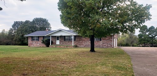 Commercial or Redidential for sale Ash Flat, AR