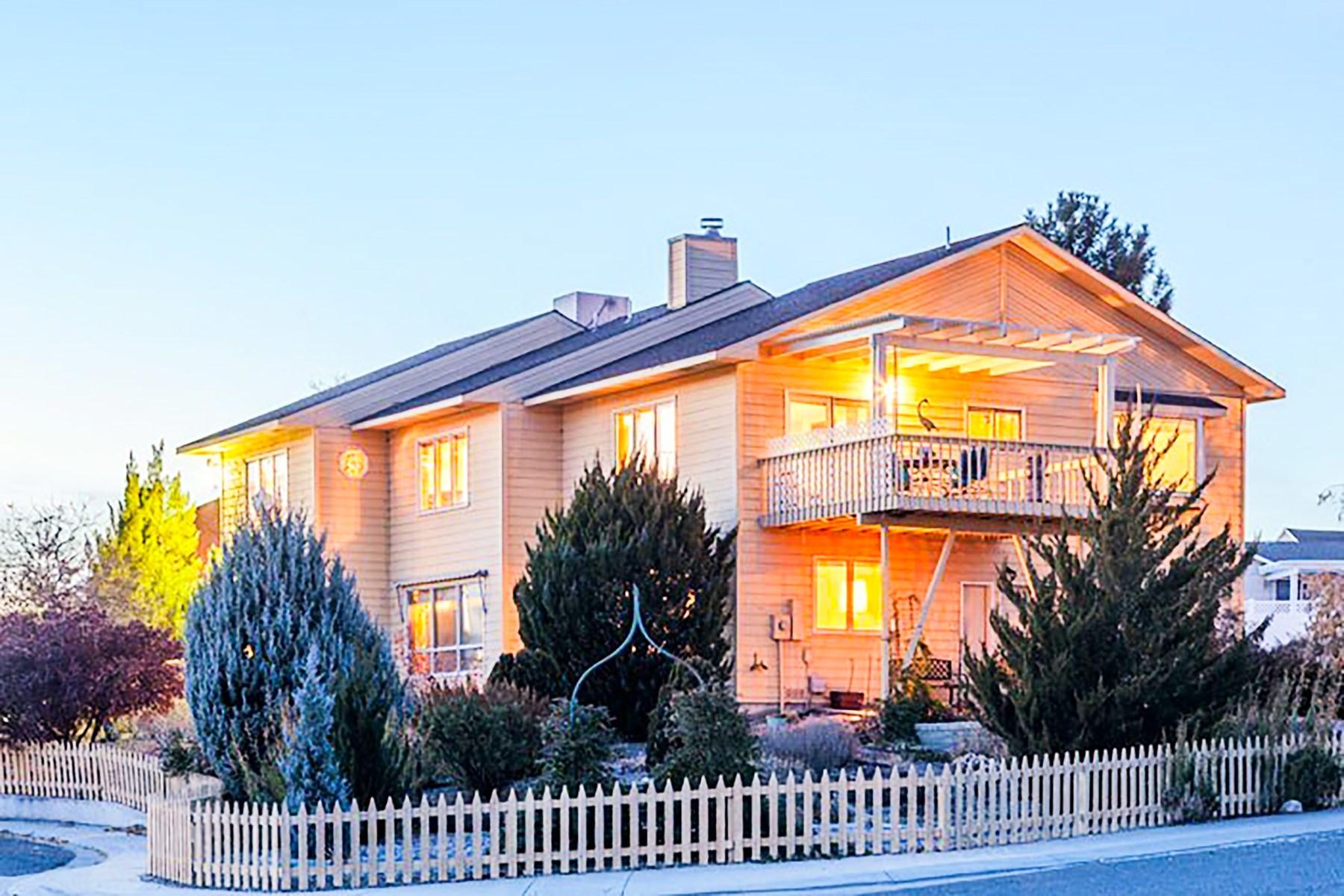 Colorado Home for Sale