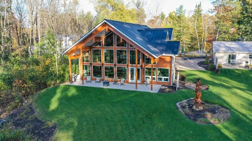 Waupaca Chain O' Lakes Investment Property in WI