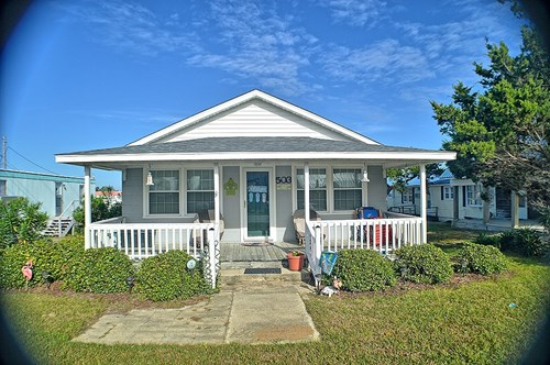 3BR House for Sale in Surf City, NC