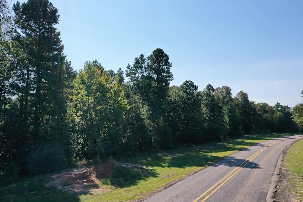4.5 ACRES FOR SALE IN ANDERSON COUNTY