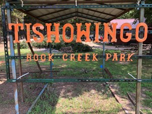 TURNKEY RV PARK & CAMPGROUND FOR SALE IN JOHNSTON COUNTY, OK