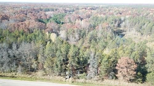 60 Acre Parcel in Adams County WI