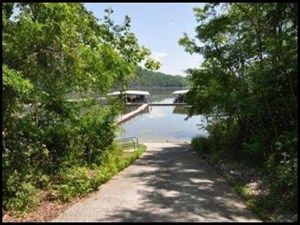 LAKE LOT FOR SALE GATED COMMUNITY HAWKINS COUNTY TN