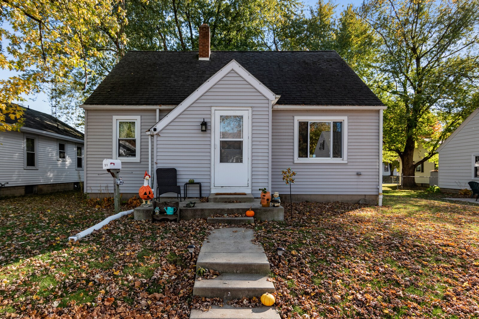 Home for Sale Hagerstown, Indiana