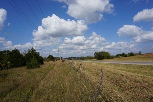 No Reserve Land Auction, Lincoln County, OK Nov 8 @ 1:30 p.m