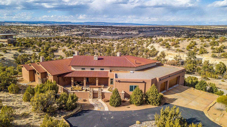 New Mexico Luxury Home Auction